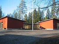 Märkiö_majoitusrakennus