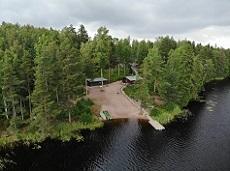 Märkiö_ranta järveltä_2