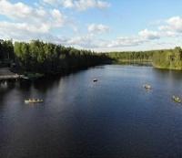 Märkiö_ranta järveltä_3