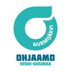 Nurmijärven Ohjaamon -logo