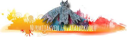 Nurmijärven kukataidekoulun kotisivuille