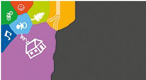 Ilmiö kylässä -logo