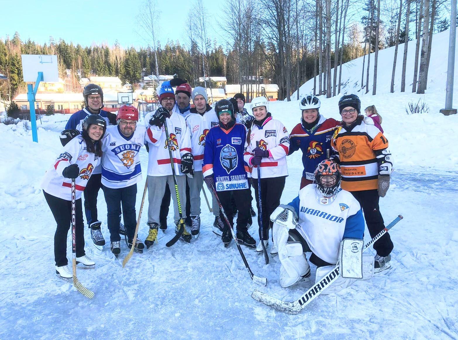 Avoimet Työpaikat Nurmijärvi