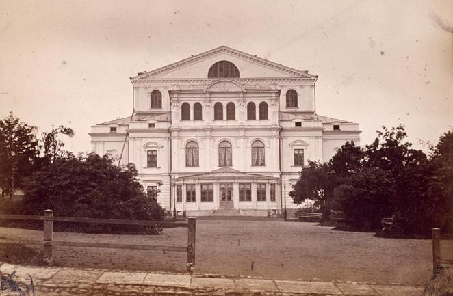 Helsingin Uusi teatteri