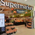 K-Supermarket Lähde.