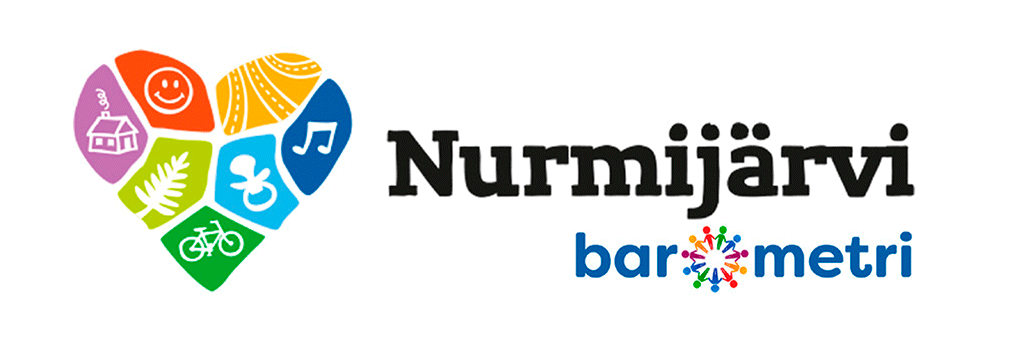 Nurmijärvi-barometrin logo