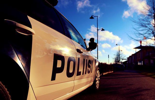 Poliisi Nurmijärvi