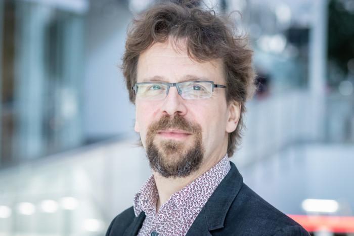 Antti Kivivalli.